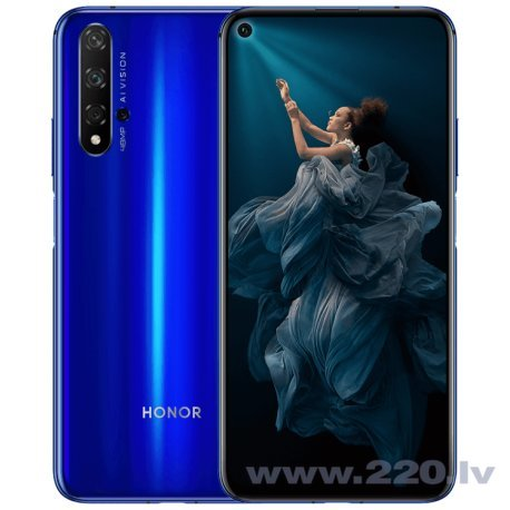 HONOR 51093VCP