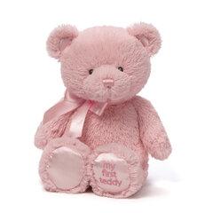 Plīša rotaļlieta Lācis Gund 38 cm, rozā