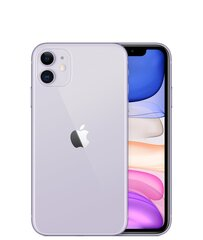 Apple iPhone 11, 128GB, Violets