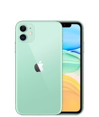Apple iPhone 11, 128GB, Green cena un informācija | Apple iPhone 11, 128GB, Green | 220.lv