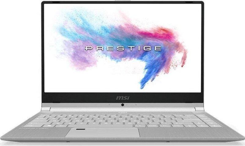 MSI PS42 Modern (8MO-085XPL) 16 GB RAM/ 128 GB M.2 PCIe/ Windows 10 Pro cena