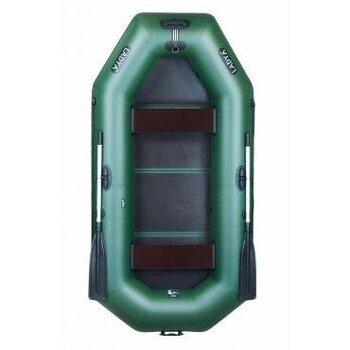 Надувная ПВХ лодка Ladya LT-270V