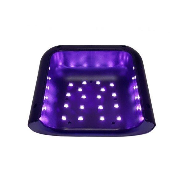 SUN 3 2-in1- UV/LED nagu lampa 48w lētāk