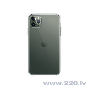 Apple iPhone 11 Pro Max Clear Cover Transparent