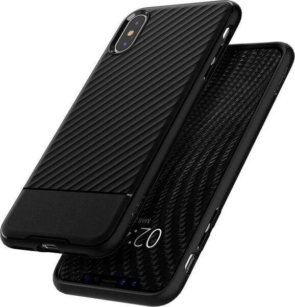 SPIGEN CORE ARMOR IPHONE 11 PRO MAX BLACK