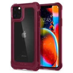 SPIGEN GAUNTLET IPHONE 11 PRO IRON RED