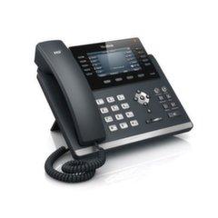 Yealink SIP-T46S cena un informācija | Stacionārie telefoni | 220.lv