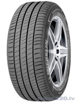 Michelin Primacy 3 215/45R16 90 V XL FSL cena un informācija | Vasaras riepas | 220.lv