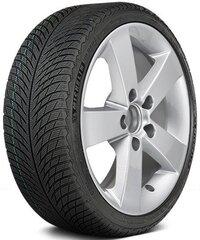 Michelin PILOT ALPIN 5 235/40R18 95 V XL MO1 FSL cena un informācija | Ziemas riepas | 220.lv