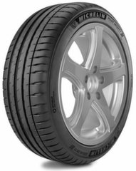 Michelin PILOT SPORT 4 SUV 235/60R18 107 V XL VOL