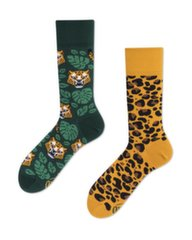 Zeķes unisex El Leopardo by Many Mornings