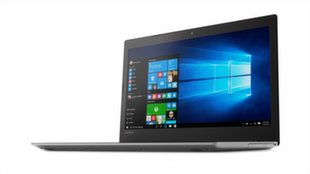 Lenovo IdeaPad 320-17 (80XM00KC/UK)