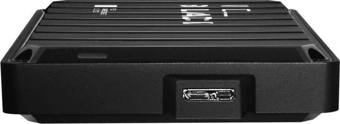 Western Digital WDBA3A0050BBK-WESN