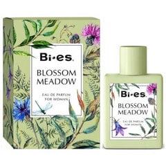 Parfimērijas ūdens sievietēm BI-ES Blossom Meadow 100ml cena un informācija | Parfimērijas ūdens sievietēm BI-ES Blossom Meadow 100ml | 220.lv