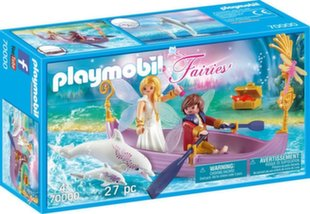 70000 PLAYMOBIL® Fairies, Romantiska feju laiva