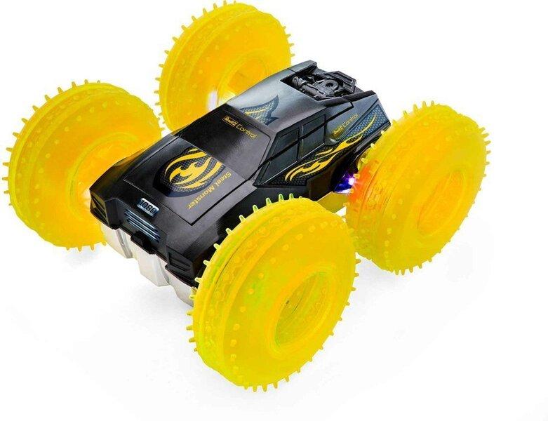 Vadāma automašīna Revell 24640, Steel Monster
