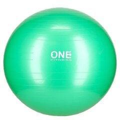 Vingrošanas bumba One Fintess 10, 65 cm