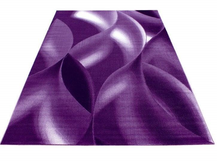 Ayyildiz paklājs Plus Lila 8008, 120x170 cm