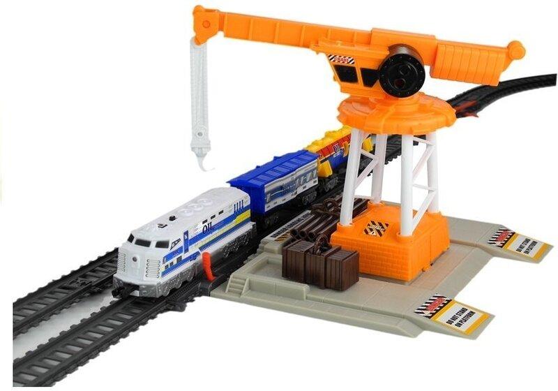 Rūpniecības el. vilciens, 670 cm 61 daļa