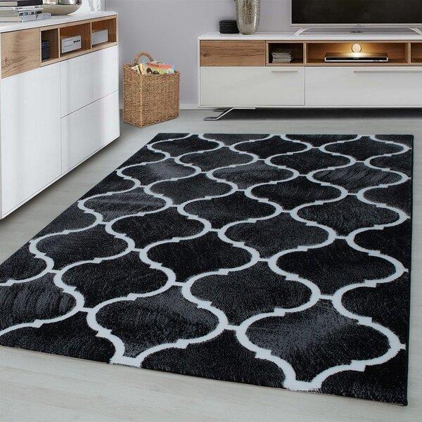 Ayyildiz paklājs Toscana Black 3180, 200x290 cm