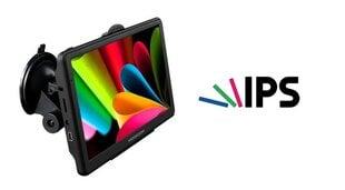 MODECOM FreeWAY SX 7.2 IPS Eiropas navigācija cena un informācija | Auto GPS | 220.lv