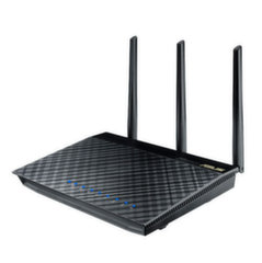 Asus RT-AC66U Wireless bezvadu rūteris