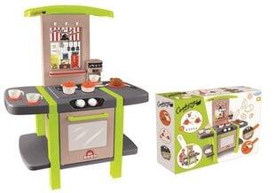 Rotaļlietu virtuvīte ar piederumiem Mochtoys cena un informācija | Rotaļlietu virtuvīte ar piederumiem Mochtoys | 220.lv