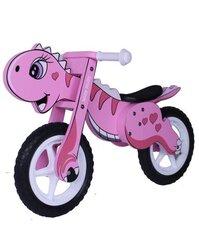 Balansa velosipēds Milly Mally Dino Mini, 2444 cena un informācija   Balansa velosipēdi   220.lv