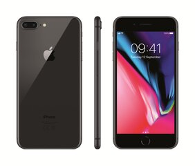 Apple iPhone 8 Plus 128GB, Space Gray