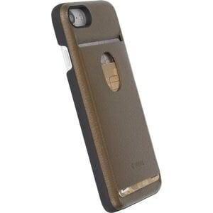 Krusell maciņš Timra Card Apple iPhone 7/8, Brūns