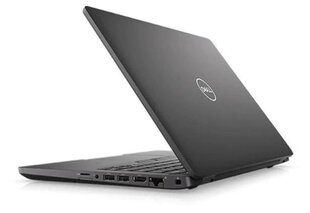 Dell Latitude 14 5401 i7-9850H 16GB 512GB Win10Pro