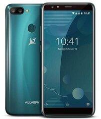 Allview P10 Pro 32GB, Dual SIM, Zaļš