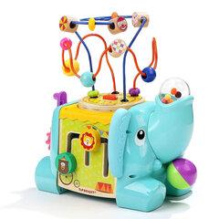 Attīstoša rotaļlieta Zilonis Top Bright