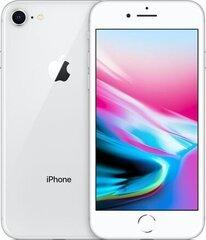 Apple iPhone 8, 128GB, Sudraba