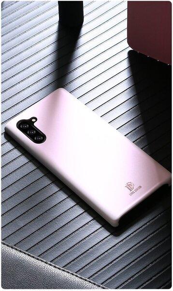 Dux Ducis Skin Lite, paredzēts Samsung Note 10, Rozā