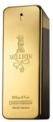 Tualetes ūdens Paco Rabanne 1 Million edt 200 ml