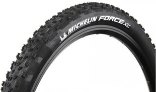 29X2.25 (57-622) FORCE XC TL READY MICHELIN TIRE, 670gr