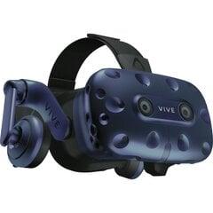 Virtuālās realitātes brilles HTC Vive Pro (99HAPY010-00) cena un informācija | Gaming datori, aksesuāri | 220.lv