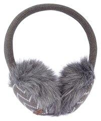 Starling austiņas sievietēm Krystal, anthracite/grey cena un informācija | Sieviešu cepures | 220.lv