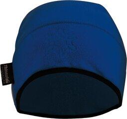Starling ziemas cepure Snowflake, navy blue cena un informācija | Sieviešu cepures | 220.lv