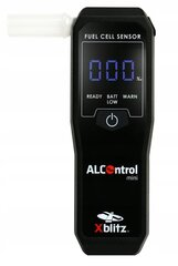Xblitz Alcontrol Mini Alkotesteris