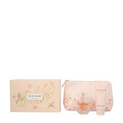 Komplekts Elie Saab Le Parfum sievietēm cena un informācija | Sieviešu smaržas | 220.lv