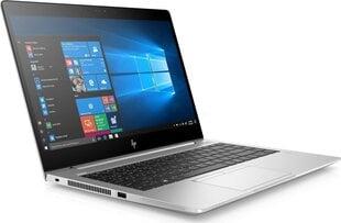 HP EliteBook 745 G5 (4JB95UT#ABA) 32 GB RAM/ 512 GB M.2 PCIe/ Windows 10 Pro