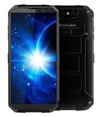 Blackview BV9500 plus, 64GB, Dual SIM, Black
