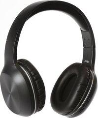 Universālas bezvadu austiņas Freestyle Bluetooth Fh0928, Melnas cena un informācija | Austiņas | 220.lv