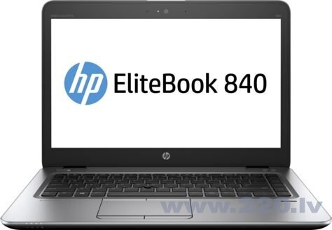 HP EliteBook 840 G3 (3VS21U8R#ABA) 32 GB RAM/ 1 TB M.2/ 1TB HDD/ Windows 10 Pro cena