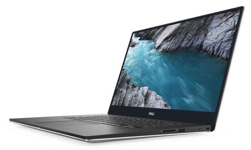 Dell XPS 15 7590 i7-9750H 16GB 1TB Win10P internetā