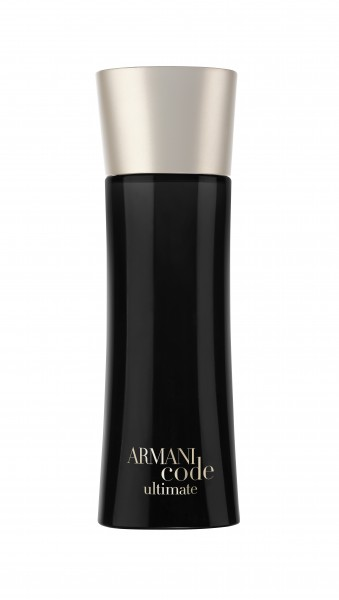 Туалетная вода Giorgio Armani Code Ultimate edt Intense 75 мл цена и информация | Vīriešu smaržas | 220.lv