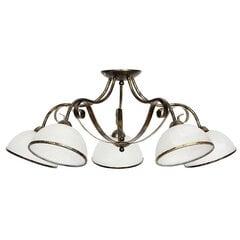 Luminex griestu lampa Antica cena un informācija | Griestu lampas | 220.lv