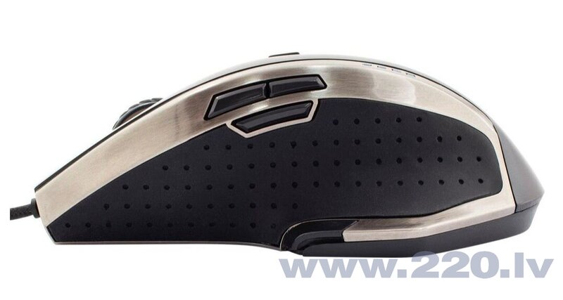White Shark Gaming Mouse Miyamoto GM-9001